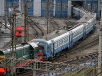 Москва. ЭД4М-0222
