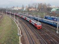 Москва. ЭД4М-0395