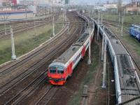 Москва. ЭД4М-0267