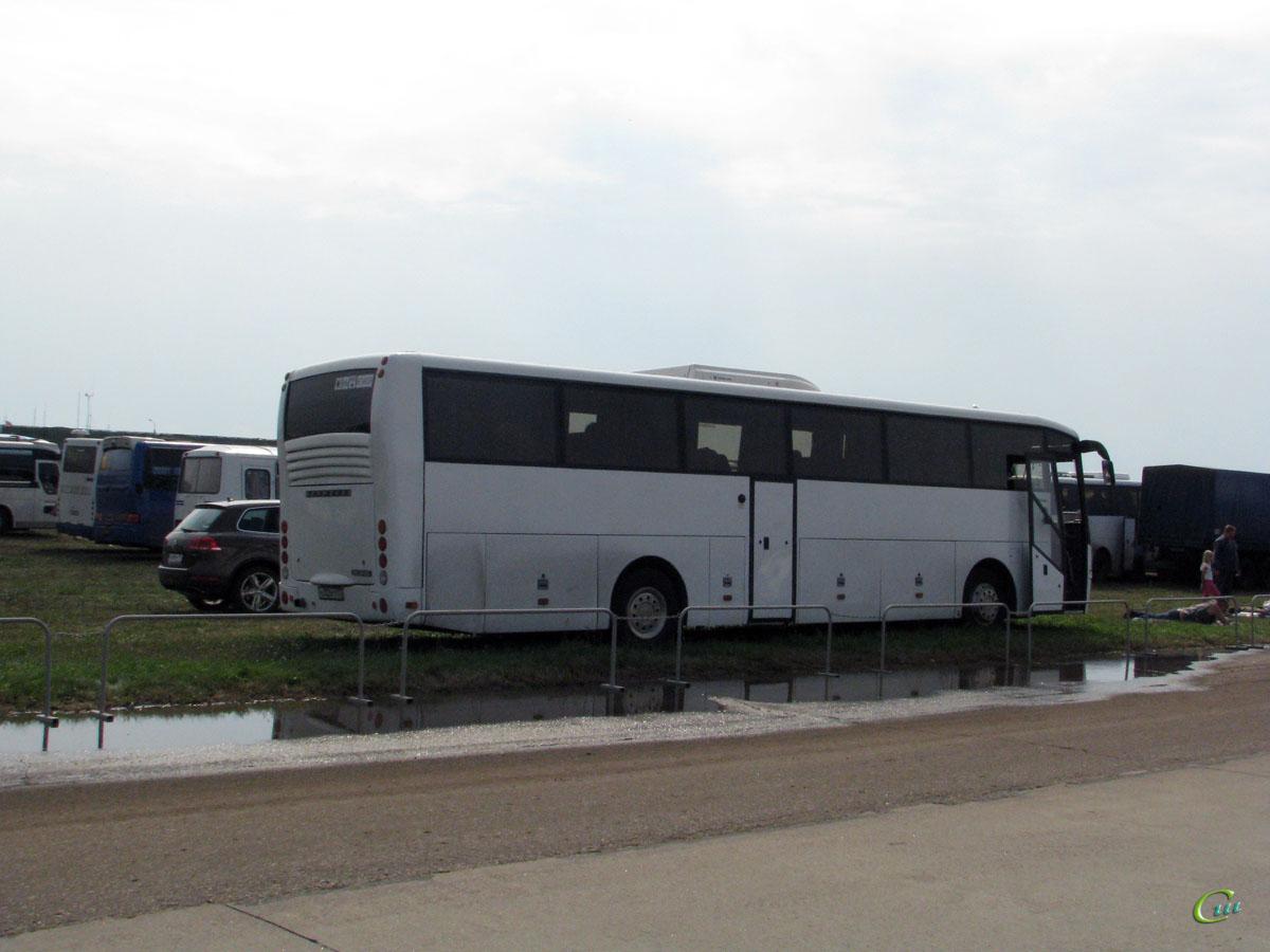 Жуковский. Волжанин-5285.10 о332хт