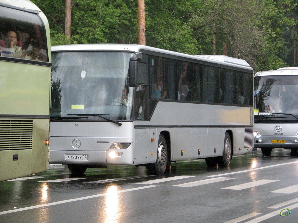 Жуковский. Mercedes O560 Intouro р120ух