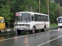Жуковский. ПАЗ-4234 в922ку