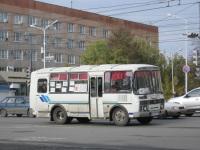 Курган. ПАЗ-32053 о121ет