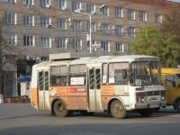 Курган. ПАЗ-32054 с670кв