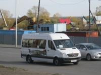 Курган. Mercedes Sprinter 311CDI с139кв