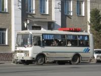 Курган. ПАЗ-32053 е458ет