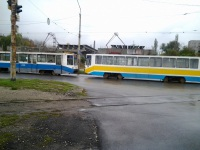 Днепропетровск. 71-608К (КТМ-8) №2218, 71-608К (КТМ-8) №2216