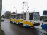 Днепропетровск. 71-608К (КТМ-8) №2218