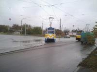 Днепропетровск. 71-605 (КТМ-5) №2201