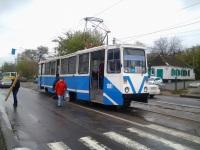 Днепропетровск. 71-605 (КТМ-5) №1501