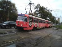 Днепропетровск. Tatra T3 №1399
