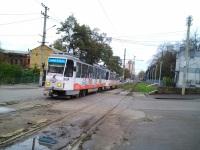 Днепропетровск. Tatra T6A2 №3013