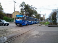Днепропетровск. Татра-Юг №3011