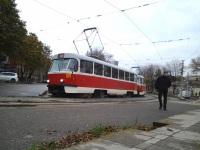 Днепропетровск. Tatra T3SU №1327