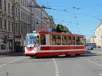Санкт-Петербург. 71-134А (ЛМ-99АВН) №1383