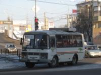 Курган. ПАЗ-32054 р371ка