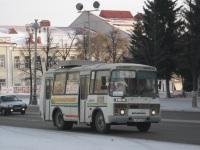 Курган. ПАЗ-32053 с427ке