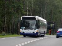 Московская область. Scania OmniLink CL94UB е604кх