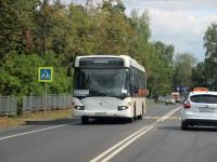Московская область. Scania OmniLink CL94UB х970хн