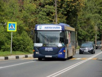 Московская область. Scania OmniLink CL94UB н024мм