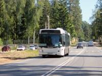 Московская область. Scania OmniLink CL94UB м224ре