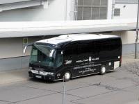 Мюнхен. Mercedes O510 Tourino M-WA 9110