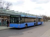 Мюнхен. MAN A23 NG263 M-NG 1067
