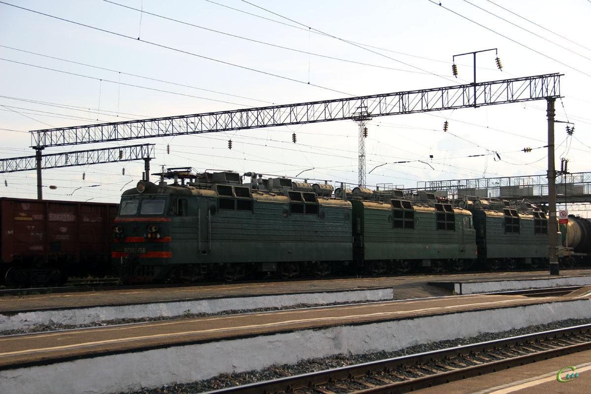 Муром. ВЛ80с-1511