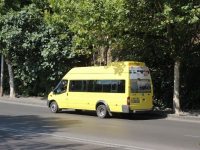 Тбилиси. Avestark (Ford Transit) TMB-092