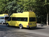Avestark (Ford Transit) OF-496-FO