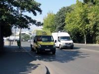 Тбилиси. Avestark (Ford Transit) TMB-378