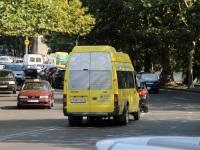 Тбилиси. Avestark (Ford Transit) TMC-040