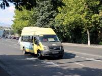 Тбилиси. Avestark (Ford Transit) TBM-510