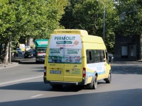Avestark (Ford Transit) TBM-510