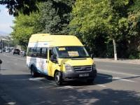Тбилиси. Avestark (Ford Transit) TMB-069