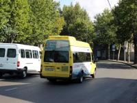 Тбилиси. Avestark (Ford Transit) TMB-069, Ford Transit JA-800-NI