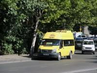 Тбилиси. Avestark (Ford Transit) TMC-081