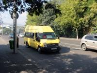 Тбилиси. Avestark (Ford Transit) TMC-571