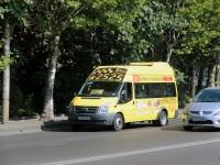 Тбилиси. Avestark (Ford Transit) TMC-257