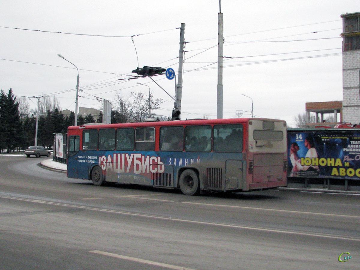 Ростов-на-Дону. Scania CN113CLB ка585