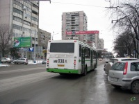 ЛиАЗ-5256.53 мв038