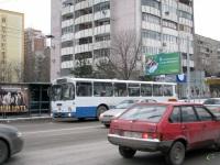 Ростов-на-Дону. Mercedes-Benz O307 н230мм