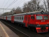 Москва. ЭР2Т-7181