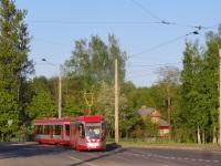 Санкт-Петербург. 71-623-03 (КТМ-23) №3715