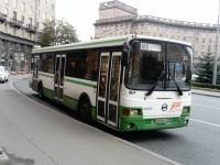 Санкт-Петербург. ЛиАЗ-5293.53 в231вн
