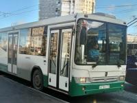 Санкт-Петербург. НефАЗ-5299-30-32 (5299CN) х012ну