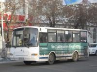 Курган. ПАЗ-4230-03 н653ех