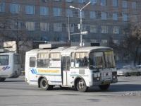 Курган. ПАЗ-32053 ав847