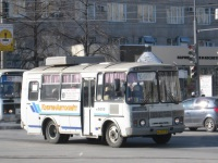 Курган. ПАЗ-32053 ав751