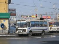 Курган. ПАЗ-32053 е335ет